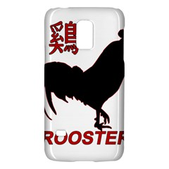 Year of the Rooster - Chinese New Year Galaxy S5 Mini