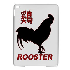 Year of the Rooster - Chinese New Year iPad Air 2 Hardshell Cases