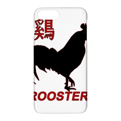 Year of the Rooster - Chinese New Year Apple iPhone 7 Plus Hardshell Case