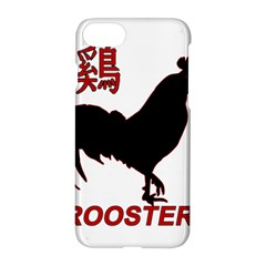 Year of the Rooster - Chinese New Year Apple iPhone 7 Hardshell Case