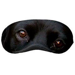Cocker Spaniel Black Eyes Sleeping Masks