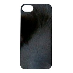 Cocker Spaniel Black Eyes Apple iPhone 5S/ SE Hardshell Case