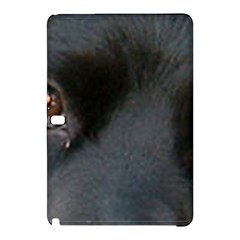 Cocker Spaniel Black Eyes Samsung Galaxy Tab Pro 10.1 Hardshell Case