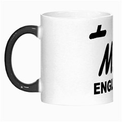 English Cocker Sp Love Morph Mugs