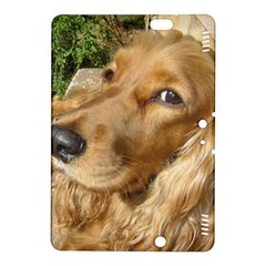 Red Cocker Spaniel Red Kindle Fire HDX 8.9  Hardshell Case