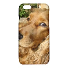 Red Cocker Spaniel Red iPhone 6/6S TPU Case