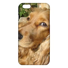 Red Cocker Spaniel Red iPhone 6 Plus/6S Plus TPU Case