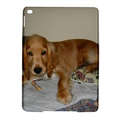 Red Cocker Spaniel Puppy iPad Air 2 Hardshell Cases