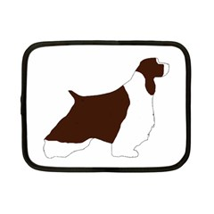 English Springer Spaniel Silo Color Netbook Case (Small)