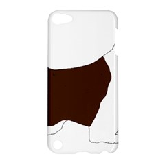 English Springer Spaniel Silo Color Apple iPod Touch 5 Hardshell Case