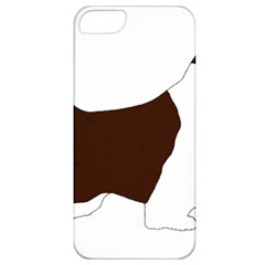 English Springer Spaniel Silo Color Apple iPhone 5 Classic Hardshell Case