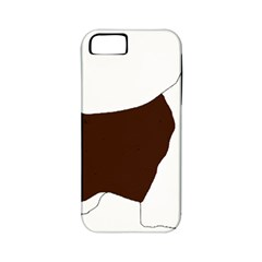 English Springer Spaniel Silo Color Apple iPhone 5 Classic Hardshell Case (PC+Silicone)