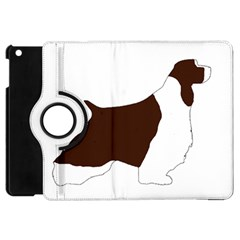 English Springer Spaniel Silo Color Apple iPad Mini Flip 360 Case