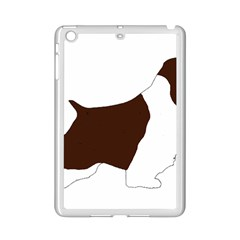 English Springer Spaniel Silo Color iPad Mini 2 Enamel Coated Cases