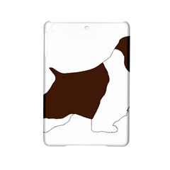 English Springer Spaniel Silo Color iPad Mini 2 Hardshell Cases