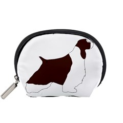 English Springer Spaniel Silo Color Accessory Pouches (Small)