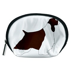 English Springer Spaniel Silo Color Accessory Pouches (Medium)