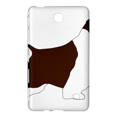 English Springer Spaniel Silo Color Samsung Galaxy Tab 4 (7 ) Hardshell Case