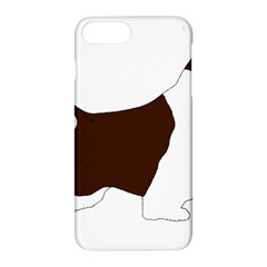 English Springer Spaniel Silo Color Apple iPhone 7 Plus Hardshell Case