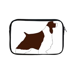English Springer Spaniel Silo Color Apple MacBook Pro 13  Zipper Case