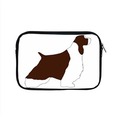 English Springer Spaniel Silo Color Apple MacBook Pro 15  Zipper Case
