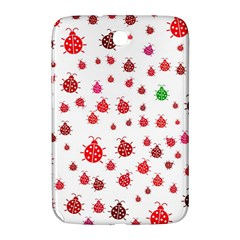 Beetle Animals Red Green Fly Samsung Galaxy Note 8 0 N5100 Hardshell Case