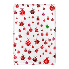 Beetle Animals Red Green Fly Samsung Galaxy Tab Pro 12 2 Hardshell Case
