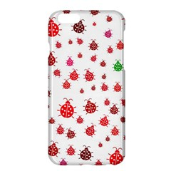 Beetle Animals Red Green Fly Apple Iphone 6 Plus/6s Plus Hardshell Case