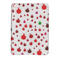 Beetle Animals Red Green Fly iPad Air 2 Hardshell Cases