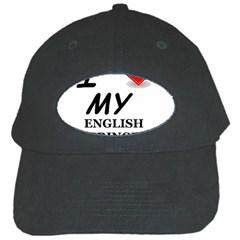 Eng Spr Sp Love Black Cap