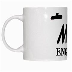 Eng Spr Sp Love White Mugs