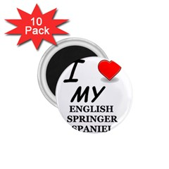 Eng Spr Sp Love 1.75  Magnets (10 pack)
