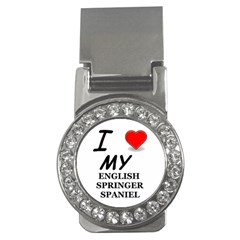 Eng Spr Sp Love Money Clips (CZ)