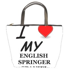 Eng Spr Sp Love Bucket Bags