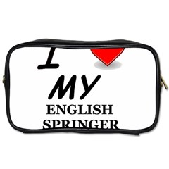 Eng Spr Sp Love Toiletries Bags