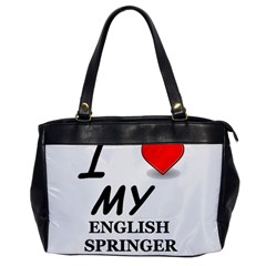Eng Spr Sp Love Office Handbags