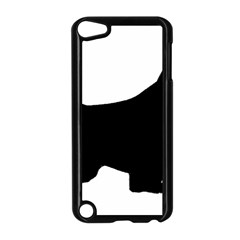 English Springer Spaniel Silo Black Apple iPod Touch 5 Case (Black)