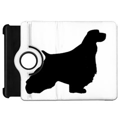 English Springer Spaniel Silo Black Kindle Fire HD 7