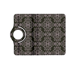 Line Geometry Pattern Geometric Kindle Fire Hd (2013) Flip 360 Case
