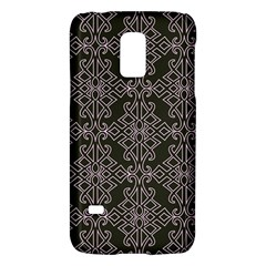 Line Geometry Pattern Geometric Galaxy S5 Mini
