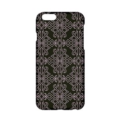 Line Geometry Pattern Geometric Apple iPhone 6/6S Hardshell Case