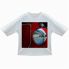 Antique Car Auto Roadster Old Infant/Toddler T-Shirts