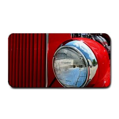 Antique Car Auto Roadster Old Medium Bar Mats