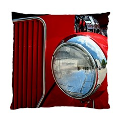 Antique Car Auto Roadster Old Standard Cushion Case (Two Sides)