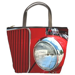 Antique Car Auto Roadster Old Bucket Bags