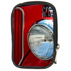 Antique Car Auto Roadster Old Compact Camera Cases