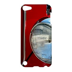 Antique Car Auto Roadster Old Apple iPod Touch 5 Hardshell Case