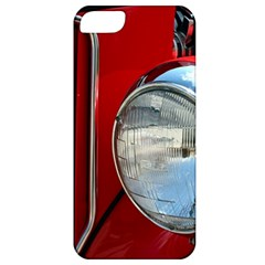 Antique Car Auto Roadster Old Apple iPhone 5 Classic Hardshell Case