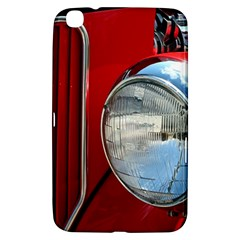 Antique Car Auto Roadster Old Samsung Galaxy Tab 3 (8 ) T3100 Hardshell Case