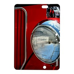 Antique Car Auto Roadster Old Kindle Fire HDX 8.9  Hardshell Case